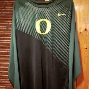 Nike Dri Fit Oregon Athletic & Comfortable